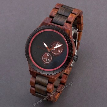 Typhon Red Brown 122